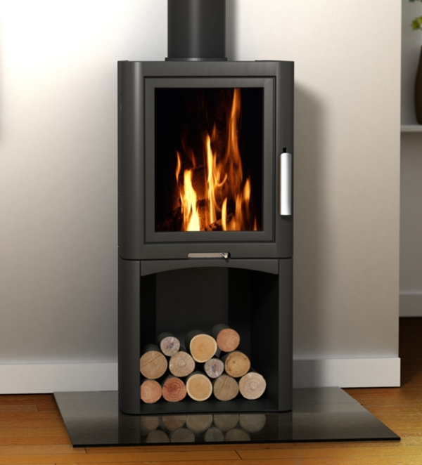Speyside Stoves Wood Fired Electric Amp Gas Stoves