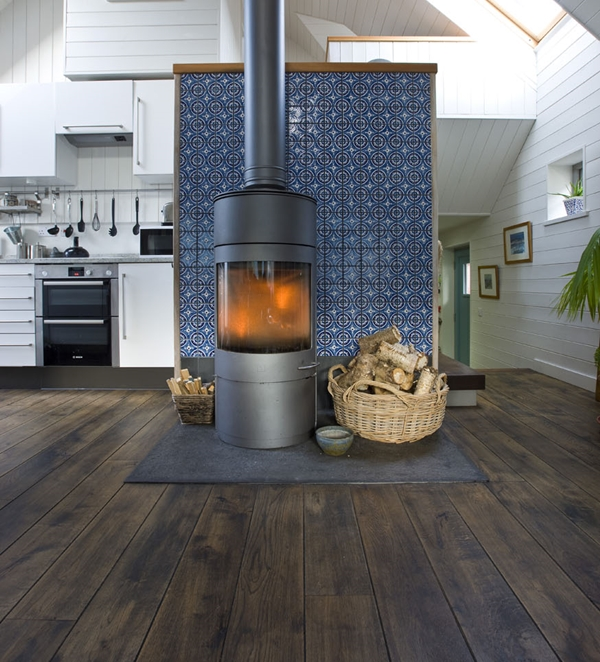Woodburning Stove Installation Aberdeen