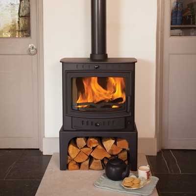 Arada Stoves in Scotland