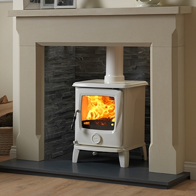 Cast Tec Fireplace