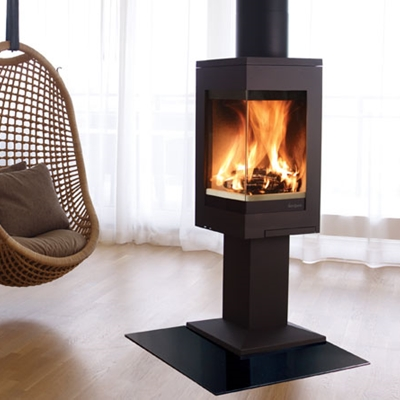 Norpeis Stoves Scotland
