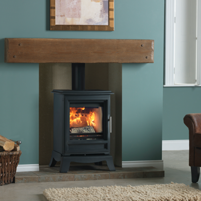 Purevision Stoves Scotland