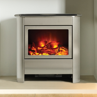 Stovax Electric Stoves Scotland