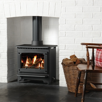 Stovax Gas Stoves Scotland