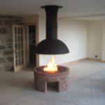 Stove installation Aberdeenshire