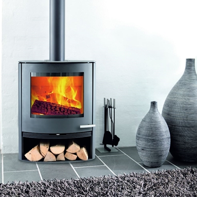 Termatec Stoves Scotland
