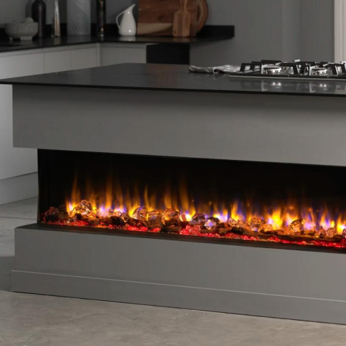 candj fireline electric stove elgin inverurie keith scotland